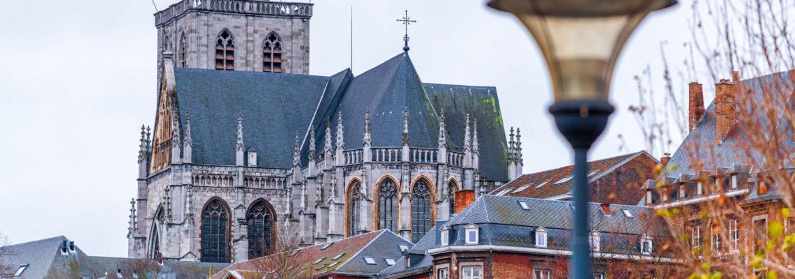 Semaine Sainte: toutes les célébrations religieuses publiques sont annulées