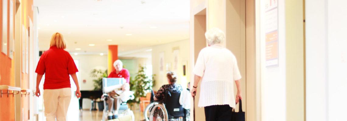 Communiqué du Vicariat de la Santé pour tous les visiteurs des Maisons de Repos et de Soins
