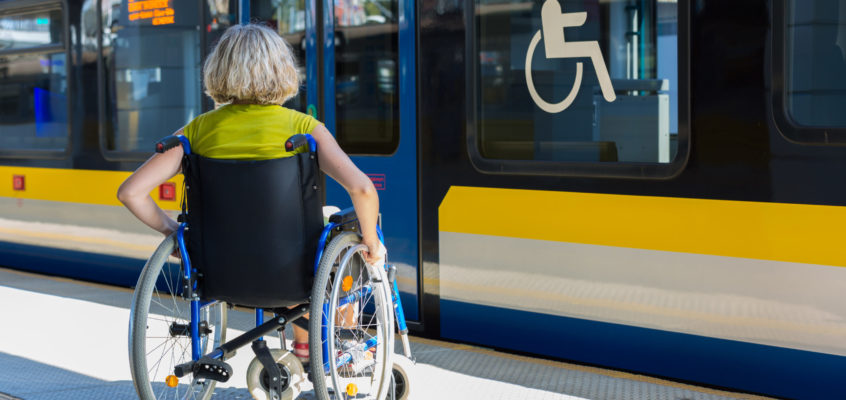 Répertoire des organismes assurant le transport des personnes à mobilité réduite
